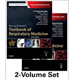 img - for [(Murray and Nadel's Textbook of Respiratory Medicine)] [Author: V. Courtney Broaddus] published on (May, 2015) book / textbook / text book