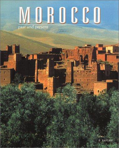 Morocco: Past and Present pdf