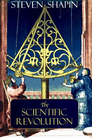 The Scientific Revolution (science.culture) (The Structure Of Scientific Revolutions 50th Anniversary Edition)