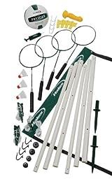 Halex Volleyball/Badminton Premier Combo