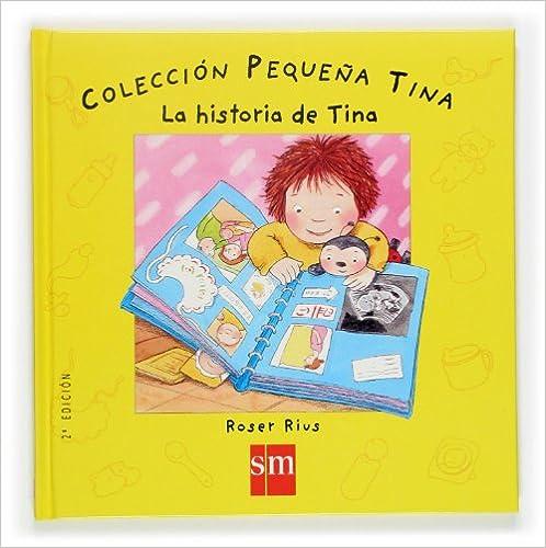 La historia de Tina (Pequeña tina)