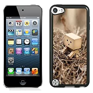 Designed For SamSung Galaxy S6 Case Cover Danbo The Box Man Phone