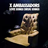 Love Songs Drug Songs [EP]