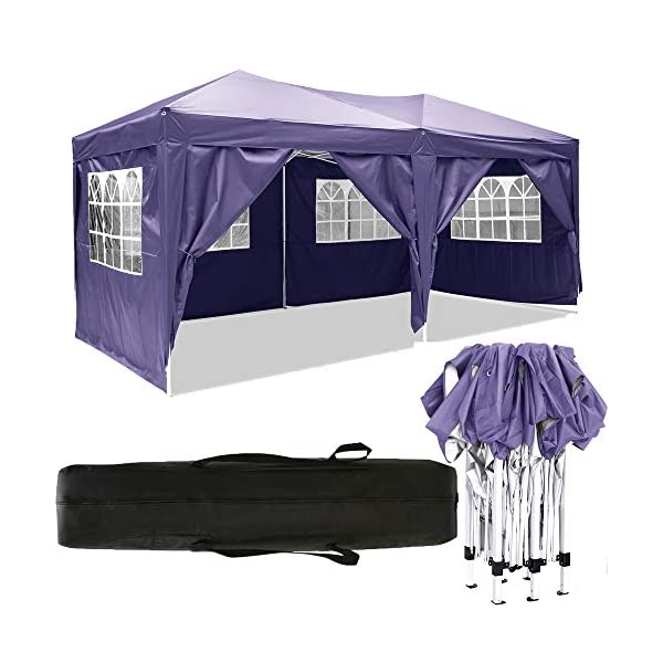 Coleman Event Shelter SUN WALL side panel event tent marquee gazebo no door