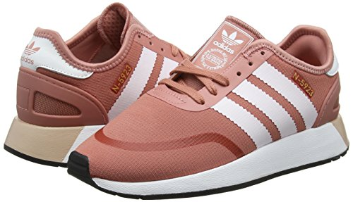 Runner Iniki Rose Adidas 000 Ftwbla Basses Sneakers Femme Cls roscen Pwq6HB6x