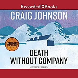 Image result for audible death without company craig