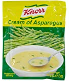 Knorr Cream of Asparagus Soup Mix