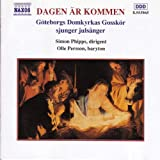 Dagen ar Kommen (Swedish Christmas Songs)