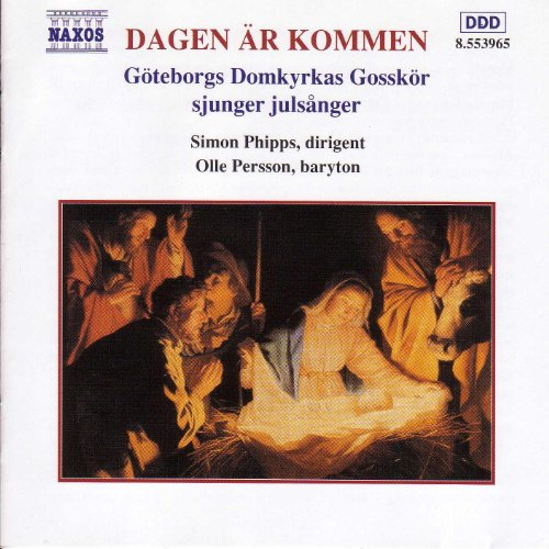 dagen ar kommen swedish christmas songs - Swedish Christmas Songs
