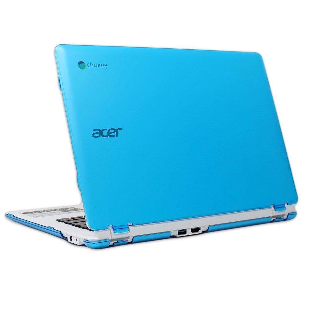 mCover peso ligero Dura Carcasa / fundas sólo para Acer CB5 ...