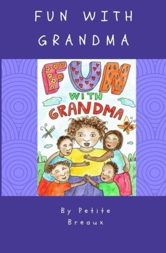 Download Fun With Grandma PDF