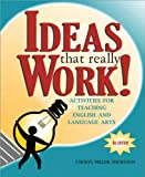 Ideas That Really Work!, Cheryl Miller Thurston, 1877673846