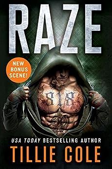 Raze: A Scarred Souls Novel by [Cole, Tillie]