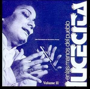 Lucecita Benitez - En Las Manos Del Pueblo Vol 2 - Amazon.com Music