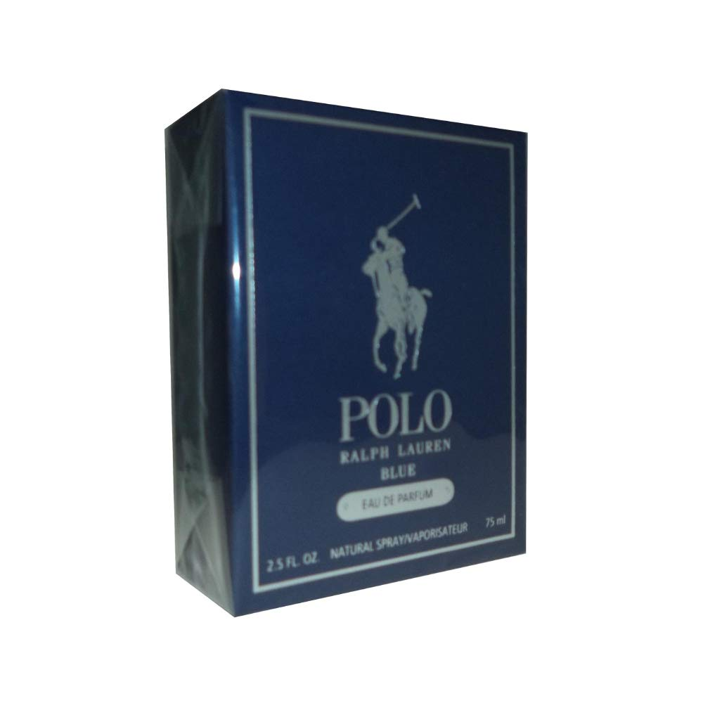 Ralph Lauren Ralph Lau. Polo Blue Epv 75 ml - 75 ml: Amazon.es