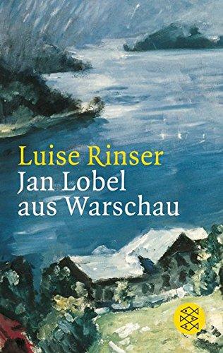 Jan Lobel aus Warschau: Erzählung