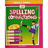 Spelling Connections 2004, Richard Gentry, 0736720774