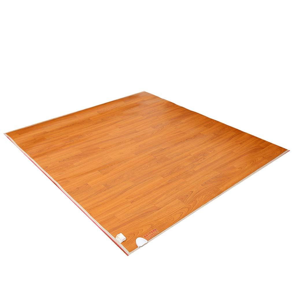 【セール】 Mariny- 多機能床暖房マットカーボンクリスタル暖房電気暖房パッドヨガ暖かい足の移動床暖房パッドホームドミトリーオフィスに適して B07M9D58VG Mariny- B07M9D58VG 120 120*200cm*200cm, クラテマチ:0fa9fc73 --- svecha37.ru