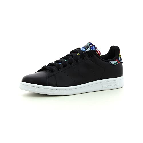 adidas Originals Mens M2032 Hi-Top Trainers Multicolour Size  2  Amazon.co. uk  Shoes   Bags ebab68ef0