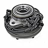 CRS NT515050 New Wheel Hub Bearing Assembly, Front Left (Driver)/ Right (Passenger), for 2002-2005 Ford Explorer, 2003-2005 Lincoln Aviator, 2002-2005 Mercury Mountaineer, 2WD/ 4WD, w/ABS