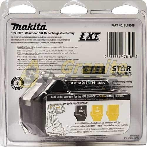 Batterie Makita HS: Batterie de remplacement no-name ? 51NVU4O24LL._AC_