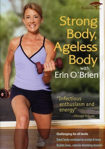 Strong Body, Ageless Body with Erin O'Brien (Good Store Credit Cards For Bad Credit)