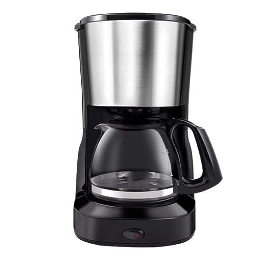 Cafetera eléctrica filtro, cafetera espresso, función automático ...