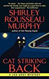 Cat Striking Back (Joe Grey Mystery Series) by  Shirley Rousseau Murphy in stock, buy online here