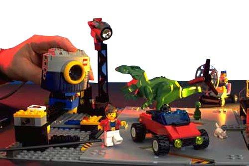 Lego 1349 Steven Spielberg Moviemaker Set Amazoncouk Toys Games