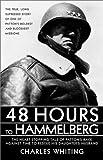 48 Hours to Hammelburg, Charles Whiting, 0743458176