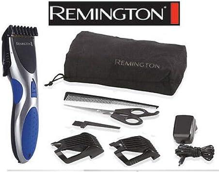 Remington HC331 - Cortapelos (cuchilla con recubrimiento de ...