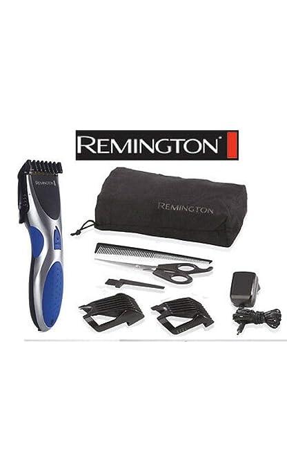 Remington HC331 - Cortapelos (cuchilla con recubrimiento de titanio)