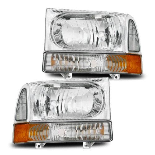 00 f250 headlights - 7