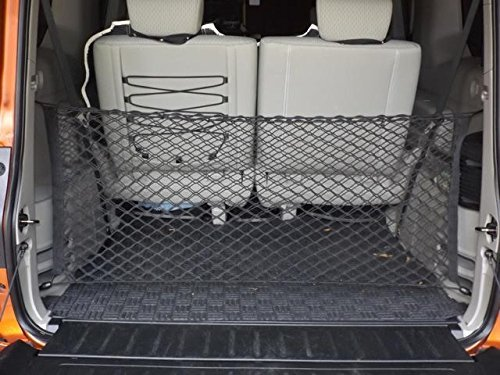 TRUNK ENVELOPE CARGO NET FOR HONDA ELEMENT 2003 04 05 06 07 08 09 10 2011 BRAND NEW