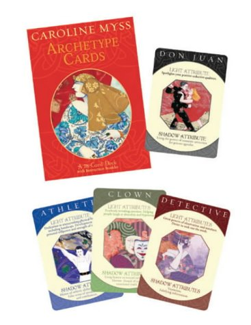 Archetype Cards [Booklet and Card Deck]
