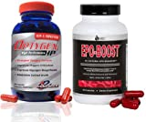 2015 EPO-Boost, Optygen HP Combo Pack