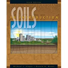 Soils: An Introduction (6th Edition)