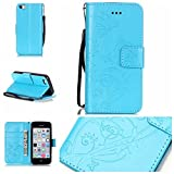 Best Case For Iphone 5cs - iPhone 5C Case Cover [with Free Screen Protector] Review
