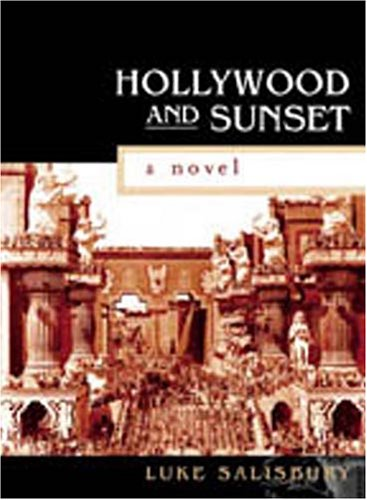 Hollywood and Sunset