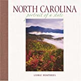 img - for North Carolina: Portrait of a State (Portrait of a Place) book / textbook / text book