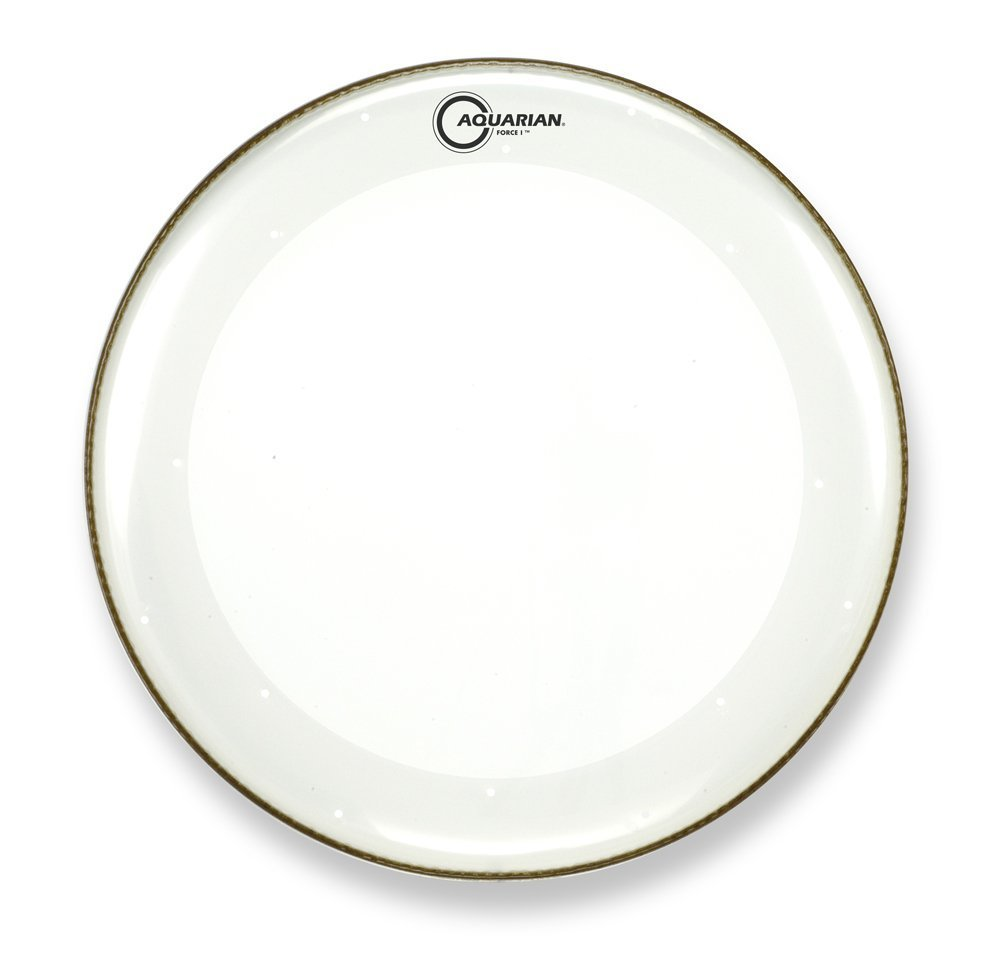 Aquarian Drumheads FB22 Force 1 22-inch Bass Drum Head