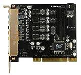 Auzentech AZT-RAIDER X-Raider 7.1 Sound Card