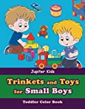 Best Jupiter Kids Kid Books For 3 Year Olds - Trinkets and Toys for Small Boys: Toddler Color Review