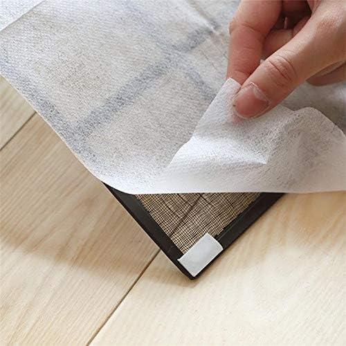 XuBaofu, 40 * 35 cm 2/10 unids DIY Autoadhesivo purificador de ...