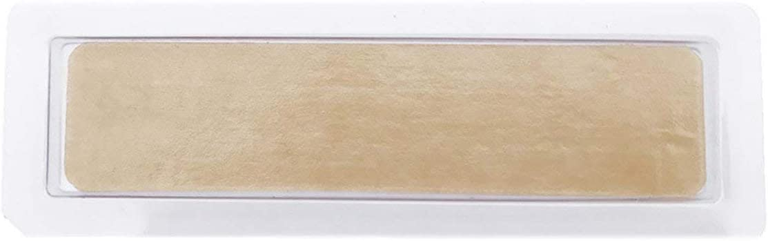 Tree-on-Life Gel Cicatrice Silicone Via Strisce di Pasta Trauma Medico Bruciare Cicatrice Foglio di Riparazione della Pelle Cicatrice Terapia Patch Removel Scar