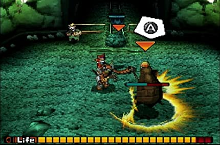 Amazon.com: Solatorobo: Red the Hunter - Nintendo DS: Video ...