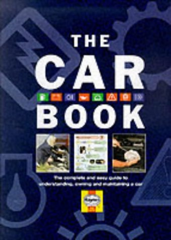 Download The Car Book ebook