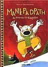 Mankpadpath, la terreur des Carpates par Le Gall