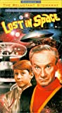 Lost in Space, Episode 1: The Reluctant Stowaway [VHS]
