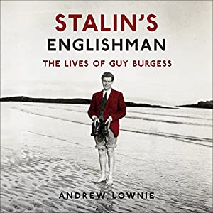Stalin's Englishman Audiobook